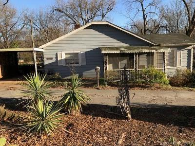 Rowan County Single Family Home For Sale: 1409 Martin Luther King Jr Avenue S