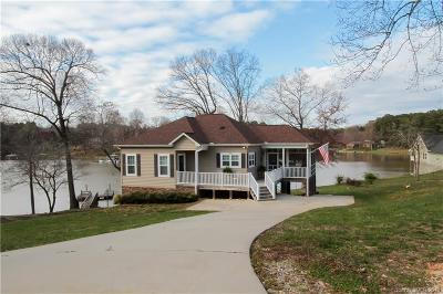 Sherrills Ford Single Family Home Under Contract-Show: 7066 Vinewood Road