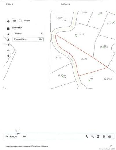 Residential Lots & Land For Sale: Chatsworth Court