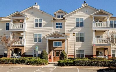 Cornelius Condo/Townhouse Under Contract-Show: 17251 Doe Valley Court