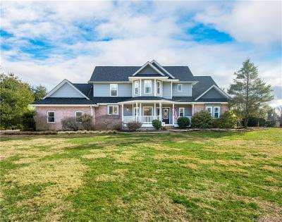 Fairview Single Family Home Under Contract-Show: 1 Alexander Crest Drive