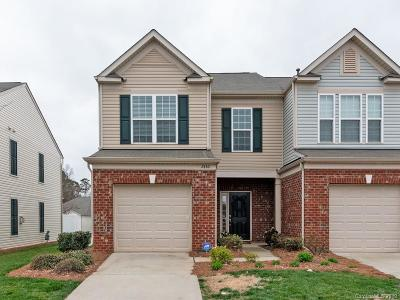 Charlotte Condo/Townhouse Under Contract-Show: 2430 Kensington Station Parkway