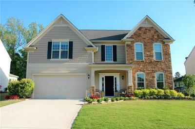 Indian Land Single Family Home For Sale: 3953 Kestrel Lane #187