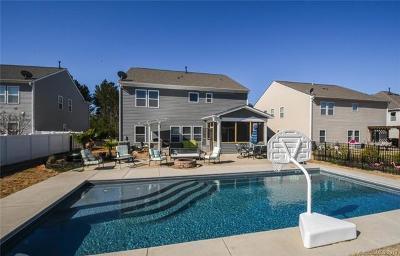 Legacy Park, Walnut Creek Single Family Home For Sale: 79463 Ridgehaven Road #41