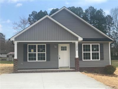 Harrisburg, Kannapolis Single Family Home For Sale: 1554 Kingston Drive