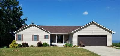 Single Family Home For Sale: 8585 Hackberry Road
