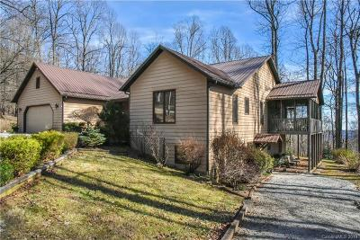 McDowell County Single Family Home For Sale: 464 S McKenzie Way