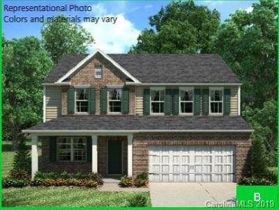 Iredell County Single Family Home For Sale: 158 Falls Cove Drive #36