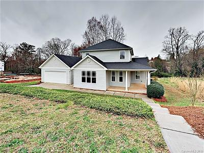 Statesville Single Family Home For Sale: 139 Coddington Lane