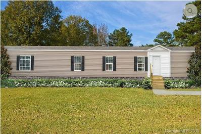 Single Family Home For Sale: Holly Street