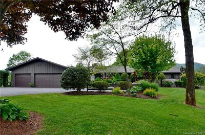 Burnsville Single Family Home Under Contract-Show: 112 Crest View Road