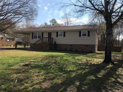 Cabarrus County Single Family Home For Sale: 6113 Cambridge Drive