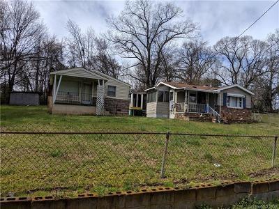 Rowan County Single Family Home For Sale: 1019 Grady Street #45-48