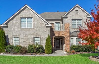 Cabarrus County Single Family Home For Sale: 442 Sutro Forest Drive NW