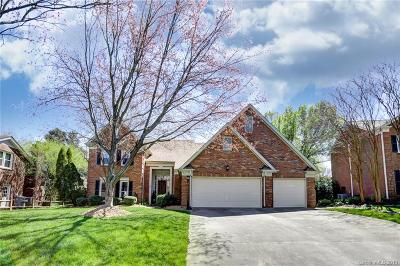 Single Family Home Under Contract-Show: 9307 Deer Spring Lane