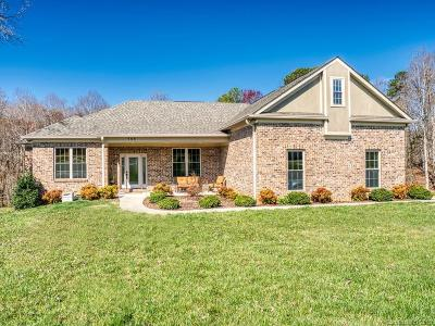 Mooresville Single Family Home For Sale: 144 Savannah Crossing Drive