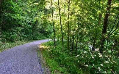 Haywood County Residential Lots & Land For Sale: Frank Davis Road #58