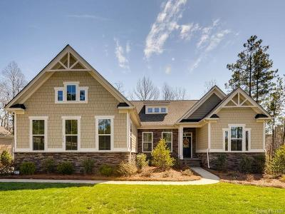 Troutman Single Family Home Under Contract-Show: 260 Streamwood Road