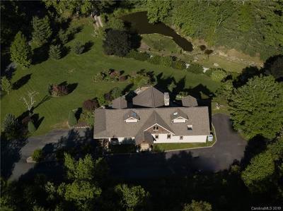 Single Family Home For Sale: 1278 Miller's Gap Highway