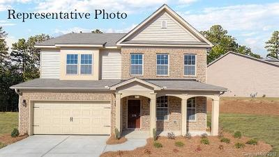 Fort Mill Single Family Home For Sale: 7045 Bareland Road #112
