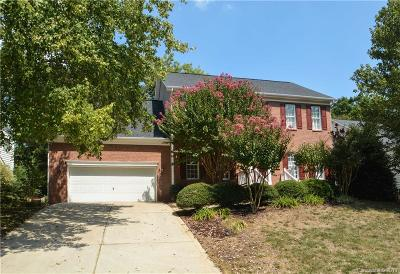 Northstone Single Family Home For Sale: 16028 Cranleigh Drive