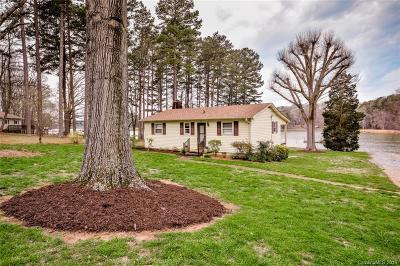 Single Family Home For Sale: 140 Morgan Bluff Road