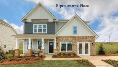 Fort Mill Single Family Home Under Contract-Show: 7095 Bareland Road #103