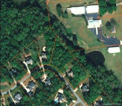 Concord Residential Lots & Land For Sale: 9160 Cub Run Drive #33