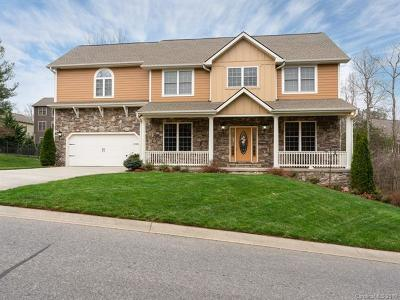 Fairview Single Family Home For Sale: 21 Ledgestone Drive