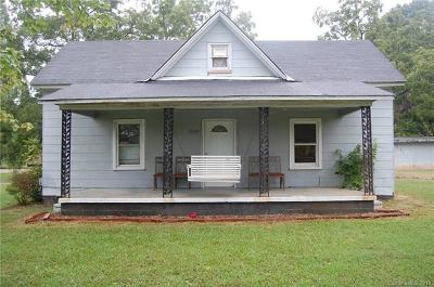 Lincoln County Single Family Home For Sale: 3299 Highway 27 Highway