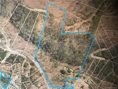 Lake Lure Residential Lots & Land For Sale: 151 Edgerton Road #12