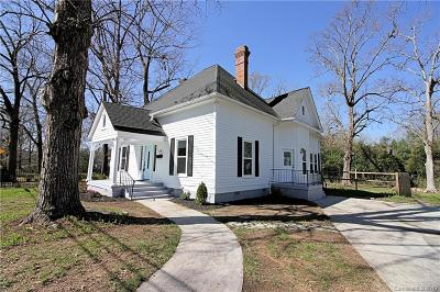 Monroe Single Family Home Under Contract-Show: 404 Griffith Road