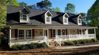 Troutman Single Family Home Under Contract-Show: 105 Redbud Lane
