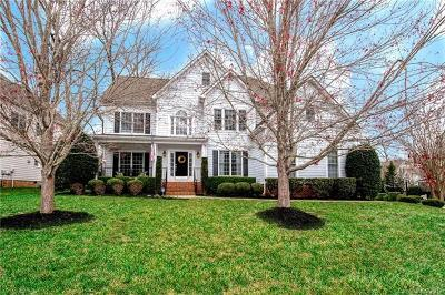 Waxhaw Single Family Home For Sale: 1932 Chickance Lane