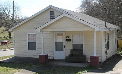 Gastonia NC Single Family Home Under Contract-Show: $39,900