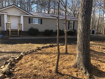 Rockwell Single Family Home For Sale: 230 Waycross Drive