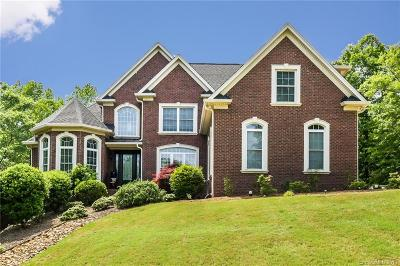 Lake Wylie Single Family Home Under Contract-Show: 122 Spinnaker Bay Lane