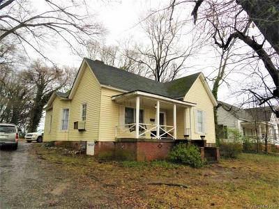 Gastonia Single Family Home For Sale: 602 E Third Avenue