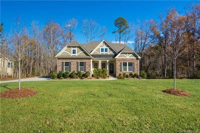 Union County Rental For Rent: 1210 Vickery Drive