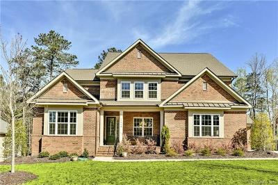 Single Family Home For Sale: 17912 Pawleys Plantation Lane