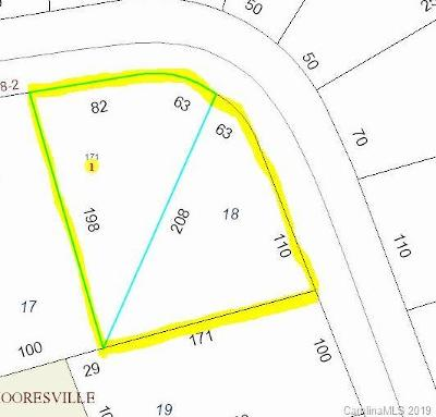 Mooresville Residential Lots & Land For Sale: 171 Ponderosa Circle #18