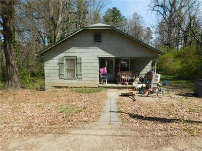 Kannapolis Single Family Home Under Contract-Show: 1211 Milton Avenue