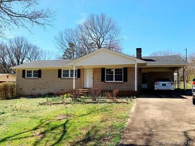 Gastonia Single Family Home For Sale: 4716 Jamee Drive #L 2