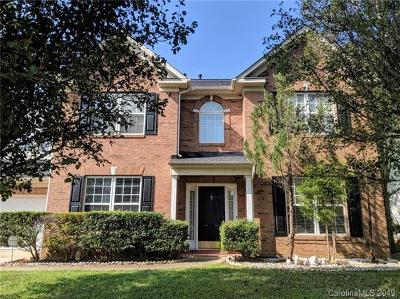 Union County Rental For Rent: 6501 Afterglow Drive