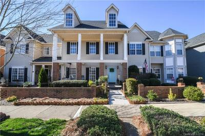 Indian Trail Condo/Townhouse Under Contract-Show: 6127 Creft Circle