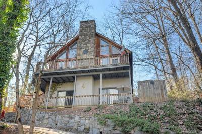Lake Junaluska NC Single Family Home For Sale: $299,900
