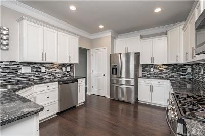 Denver Single Family Home For Sale: 3512 Delaware Drive