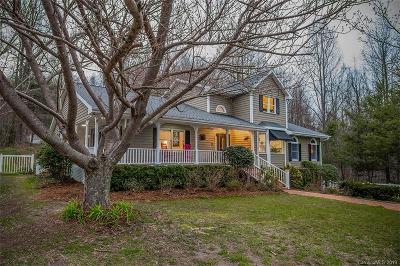 Hendersonville Single Family Home For Sale: 200 Gateway Drive