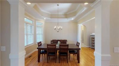 Mooresville Single Family Home For Sale: 687 Normandy Road