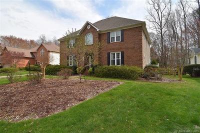 Cedarfield Single Family Home Under Contract-Show: 12612 Bradford Hill Lane